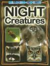 Night Creatures - Kathryn Stevens
