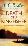 Death of a Kingfisher - M.C. Beaton
