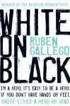 White on Black - Rubén González Gallego, Marian Schwartz