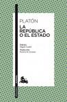 La República o El Estado - Plato, Patricio de Azcárate