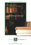 Die Seele Chinas (German Edition) - Richard Wilhelm