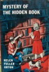 Mystery of the Hidden Book - Helen Fuller Orton