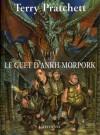 Le guet d'Ankh-Morpork - Terry Pratchett