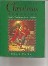 Creating Christmas Memories - Cheri Fuller