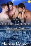 Storm Queen - Marissa Dobson