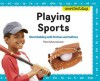 Playing Sports: Word Building with Prefixes and Suffixes - Pam Scheunemann