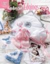Handkerchief Edgings & Keepsakes - Glenda Chamberlain, Glenda Chamberlain