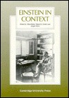 Einstein in Context - Mara Beller, Robert S. Cohen, Jürgen Renn