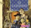 Der Blaubeersommer - Polly Horvath, Boris Kulikov, Friedhelm Ptok