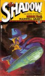 Murder Trail (The Shadow # 18) - Walter B. Gibson, Maxwell Grant