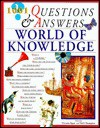 1001 Questions and Answers, World of Knowledge - Victoria and Champion, Neil Egan, Neil Champion