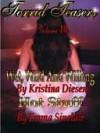 Torrid Teasers Volume 10 - Kristina Diesen, Emma Sinclair