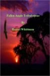 Fallen Angel Tribulations - Daniel Whittman