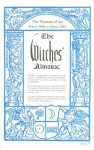 The Witches' Almanac: Spring 2006 to Spring 2007 - Elizabeth Pepper