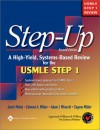 Step-Up: A High-Yield, Systems-Based Review for the USMLE Step 1 - Samir Mehta, Adam Mirarchi, Edmund Milder, Eugene Milder