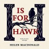 By Helen Macdonald - H Is for Hawk (Unabridged) (2015-03-18) [Audio CD] - Helen Macdonald