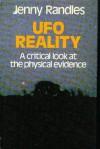 UFO Reality - Jenny Randles