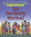 It's Perfectly Normal: Changing Bodies, Growing Up, Sex, and Sexual Health (The Family Library) - Michael Emberley, Robie H. Harris