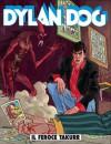 Dylan Dog n. 256: Il feroce Takurr - Tiziano Sclavi, Michele Medda, Franco Saudelli, Angelo Stano