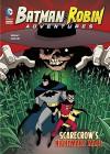 Scarecrow's Nightmare Maze (Batman & Robin Adventures) - J.E. Bright, Luciano Vecchio