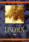 Lincoln (Britain in Old Photographs) - David Cuppleditch