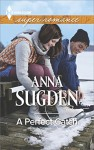 A Perfect Catch (The New Jersey Ice Cats) - Anna Sugden