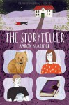 The Storyteller - Aaron Starmer