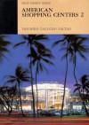 American Shopping Centers - Books Nippan, I. M. Tao