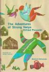 The Adventures Of Strong Vanya - Anthea Bell, Otfried Preußler