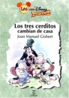 Los Tres Cerditos Cambian de Casa - Joan Manuel Gisbert