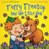 Terry Treetop and the Little Bear (Adventure & Education series for ages 2-6 (Animal Habitats & Environment children's books collection)) (Volume 5) - Tali Carmi