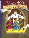 Bible Story Hidden Pictures: Coloring & Activity Book - Robin Fogle