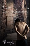 The Innocent Auction - Victoria Sue, Story Perfect Editing Services