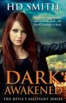 Dark Awakened - H.D. Smith