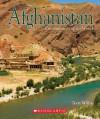 Afghanistan - Terri Willis