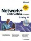 Network+ Certification Training Kit - Microsoft Corporation