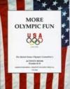 More Olympic Fun - Christine Hood