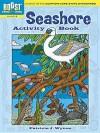 BOOST Seashore Activity Book - Patricia J. Wynne