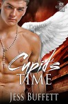 Cupid's Time (The Keepers Book 1) - Jess Buffett