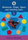 Cambridge Mathematics Direct 6 Shape, Space, Measures and Handling Data Solutions - Et Al Crowden, Salliann Coleman