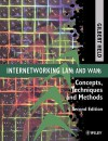 Internetworking LANs and WANs: Concepts, Techniques and Methods - Gilbert Held