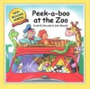 Peek-a-Boo at the Zoo - Frank B. Edwards, John Bianchi