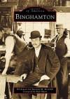 Binghamton (NY) (Images of America) - Ed Aswad, Suzanne M. Meredith
