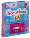 Scrapbooking (Best Friends Club) - Parragon Publishing