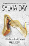 Afterburn & Aftershock (Cosmo Red-Hot Reads from Harlequin) - Sylvia Day