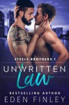 Unwritten Law - Eden Finley