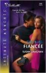 Code Name: Fiancee - Susan Vaughan
