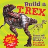 Build a T. Rex - Claire Bampton