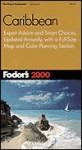 Fodor's Caribbean 2000 - Laura M. Kidder