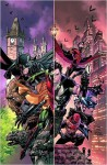 Batman and Robin Eternal #1 - Tony S. Daniel